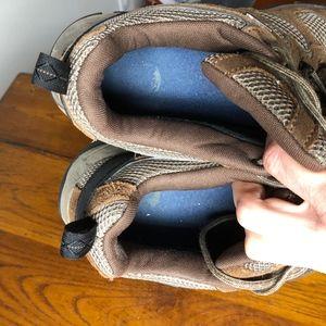 Merrell Shoes - Merrell Moab Waterproof Hiking Shoe